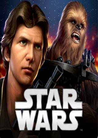Скачать Star Wars: Force Arena торрент