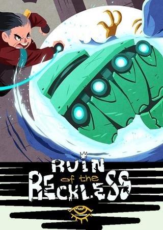 Скачать игру ruin