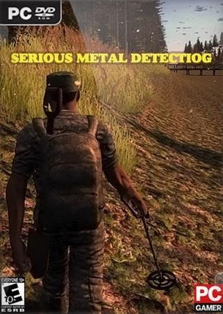 Скачать Serious Metal Detecting торрент