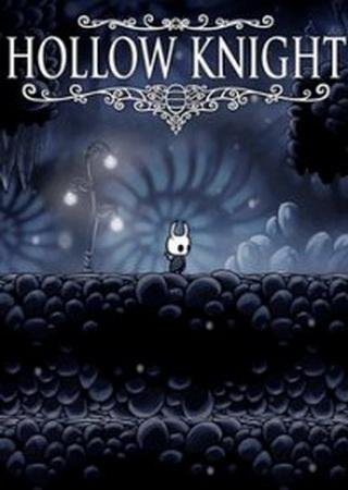 Скачать Hollow Knight торрент