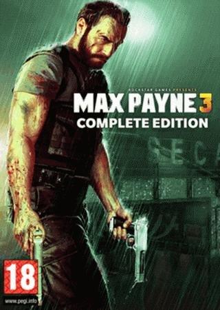 Max payne 3 скачать игру на пк