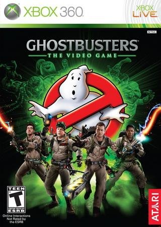 Скачать Ghostbusters: The Video Game торрент
