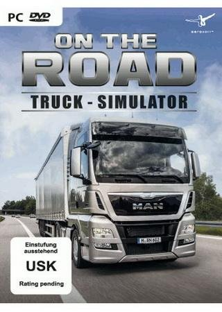 Скачать On The Road - Truck Simulation торрент