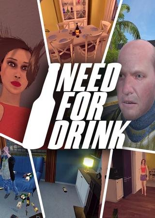 Скачать Need For Drink торрент