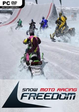 Скачать Snow Moto Racing Freedom торрент