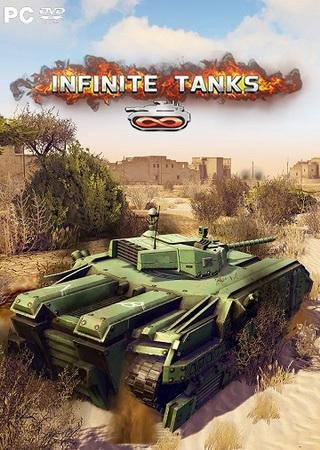 Скачать Infinite Tanks торрент