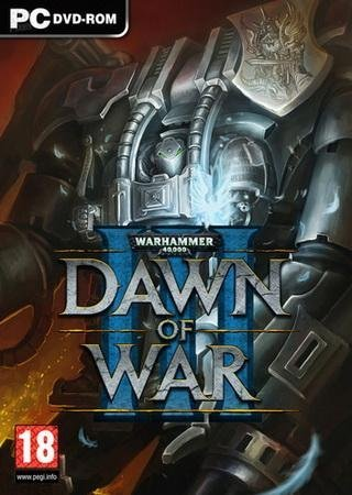 Скачать Warhammer 40,000: Dawn of War 3 торрент