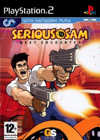 Скачать Serious Sam: Next Encounter торрент