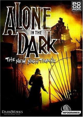 Скачать Alone in the Dark 4: The New Nightmare торрент
