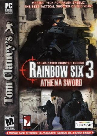 Скачать Tom Clancys Rainbow Six: Athena Sword торрент