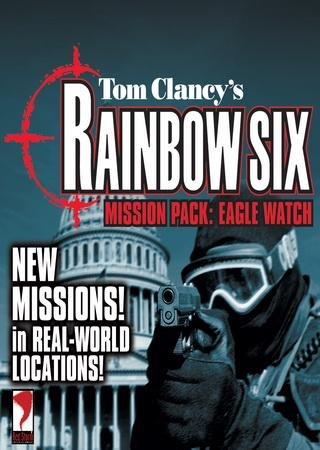 Скачать Tom Clancys Rainbow Six: Eagle Watch торрент