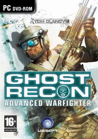 Tom Clancys Ghost Recon: Advanced Warfighter - Dilogy Скачать Торрент