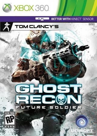 Скачать Tom Clancys Ghost Recon: Future Soldier торрент