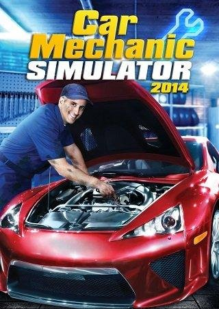Скачать Car Mechanic Simulator 2014: Complete Edition торрент
