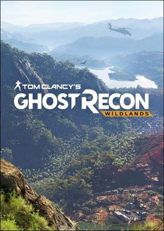 Скачать Tom Clancy's Ghost Recon: Wildlands торрент