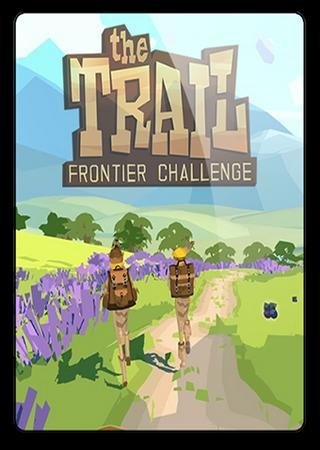 Скачать The Trail: Frontier Challenge торрент