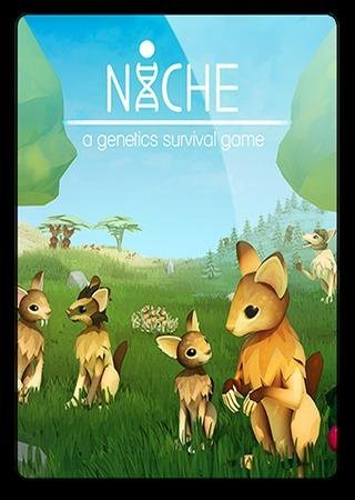 Скачать Niche - a genetics survival game торрент