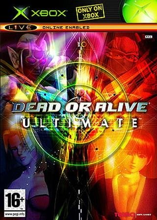 Скачать Dead or Alive Ultimate торрент