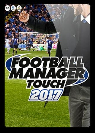 Скачать Football Manager Touch 2017 торрент