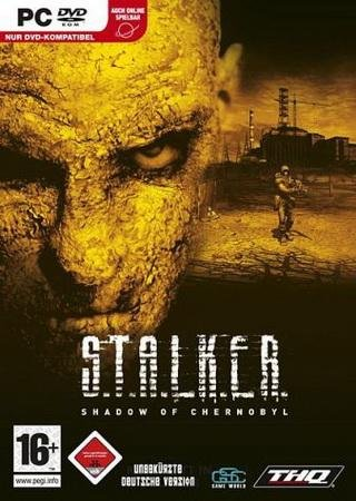 Скачать S.T.A.L.K.E.R.: Shadow Of Chernobyl - OGSE-мод v.0.6.9.2 R2 торрент