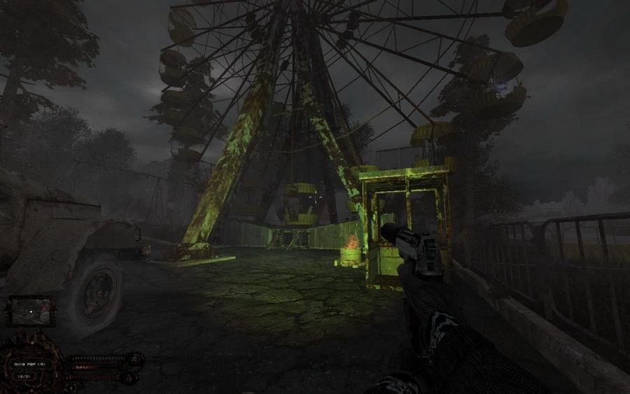 Stalker зона поражения 2 » windowsgroup. Ru.