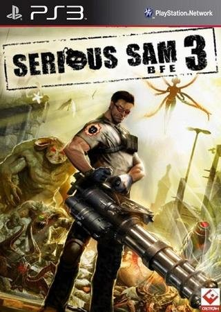 Скачать Serious Sam 3: BFE торрент