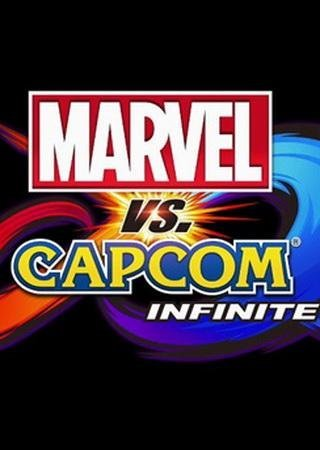 Скачать Marvel vs. Capcom: Infinite торрент