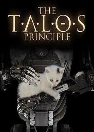 Скачать The Talos Principle: Gold Edition торрент
