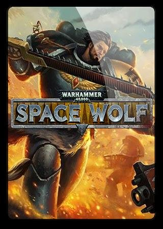 Скачать Warhammer 40,000: Space Wolf - Deluxe Edition торрент