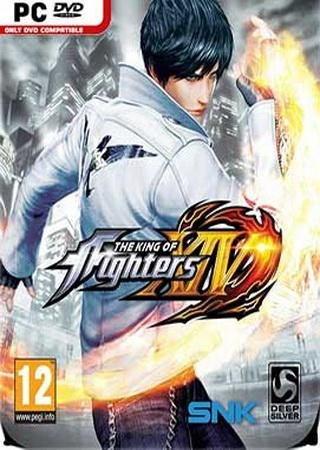 Скачать The King of Fighters XIV торрент
