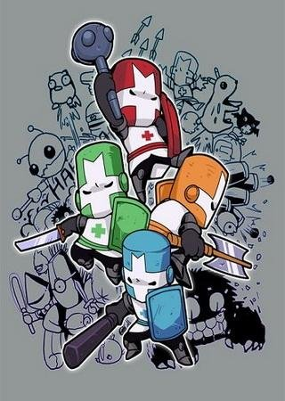 Скачать Castle Crashers: Steam Edition торрент