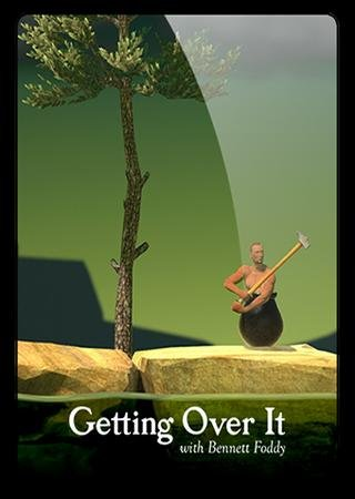 Скачать Getting Over It with Bennett Foddy торрент
