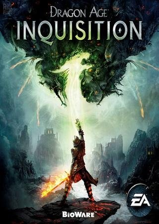 Скачать Dragon Age: Inquisition - Digital Deluxe Edition торрент