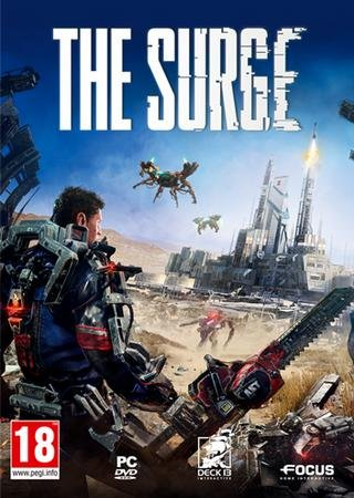 Скачать The Surge: Complete Edition торрент