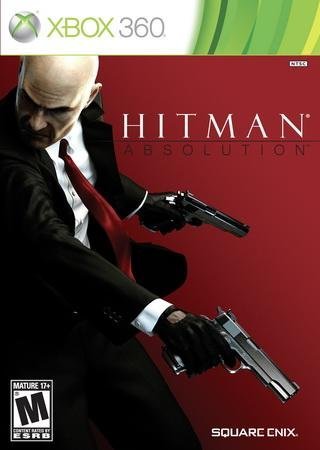 Скачать Hitman: Absolution торрент