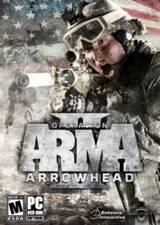 Скачать ArmA 2 - Operation Arrowhead торрент