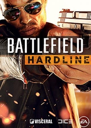 Скачать Battlefield Hardline: Digital Deluxe Edition торрент