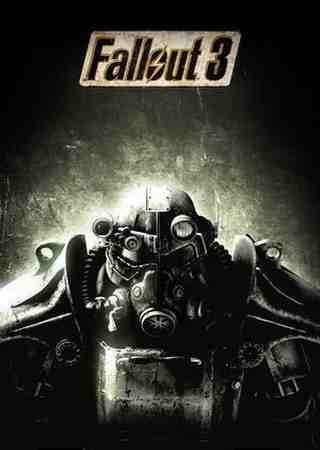 Скачать Fallout 3 - Diamond Edition торрент