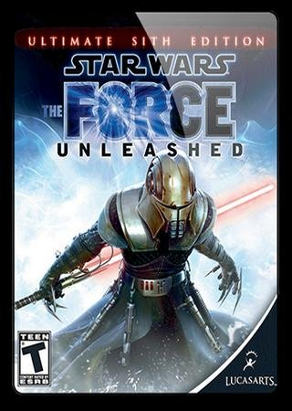 Скачать Star Wars: The Force Unleashed - Ultimate Sith Edition торрент