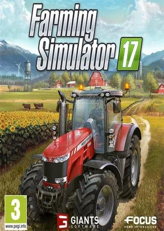 Скачать Farming Simulator 17: Platinum Edition торрент