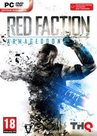 Скачать Red Faction: Armageddon - Complete Edition торрент