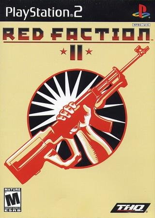 Скачать Red Faction 2 торрент