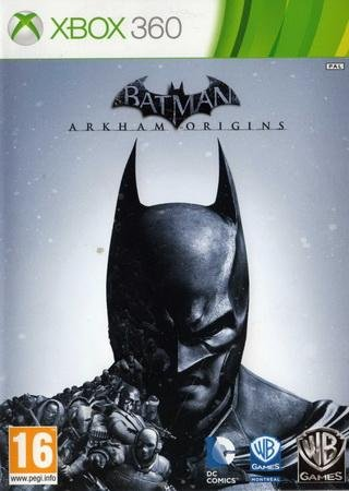 Скачать Batman: Arkham Origins торрент