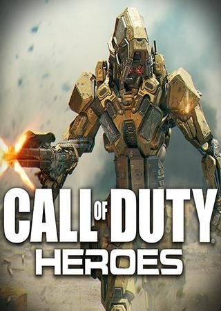 Скачать Call of Duty: Heroes торрент