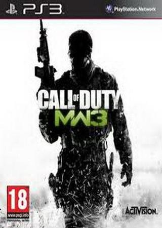 Скачать Call of Duty: Modern Warfare 3 торрент