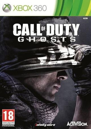 Скачать Call of Duty: Ghosts торрент