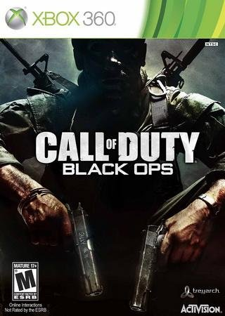 Скачать Call of Duty: Black Ops торрент