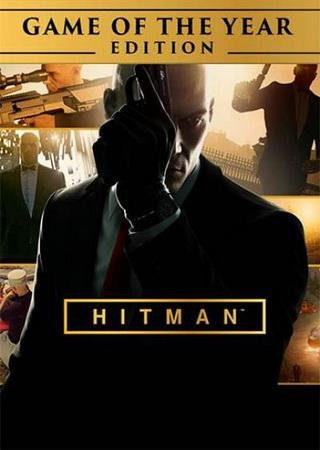 Скачать Hitman: The Complete First Season - GOTY Edition торрент