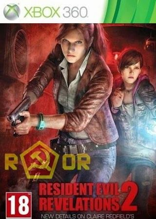 Скачать Resident Evil Revelations 2: Episode 1 торрент
