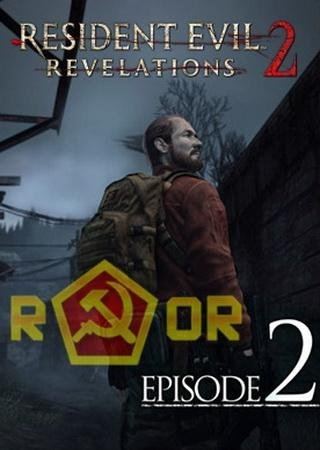 Скачать Resident Evil Revelations 2: Episode 2 торрент